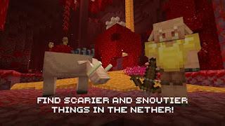 Minecraft Apk Unlimited Minecon Free Download
