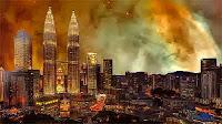 Kuala Lumpur, Malaysia, general view picture