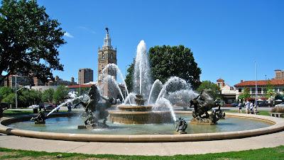 Image result for kc photog blog jc nichols fountain