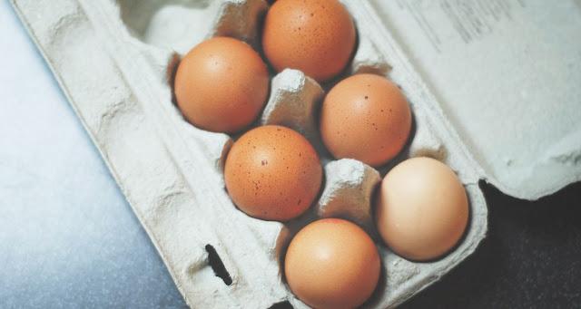 Πώς θα διατηρήσεις τα αυγά φρέσκα