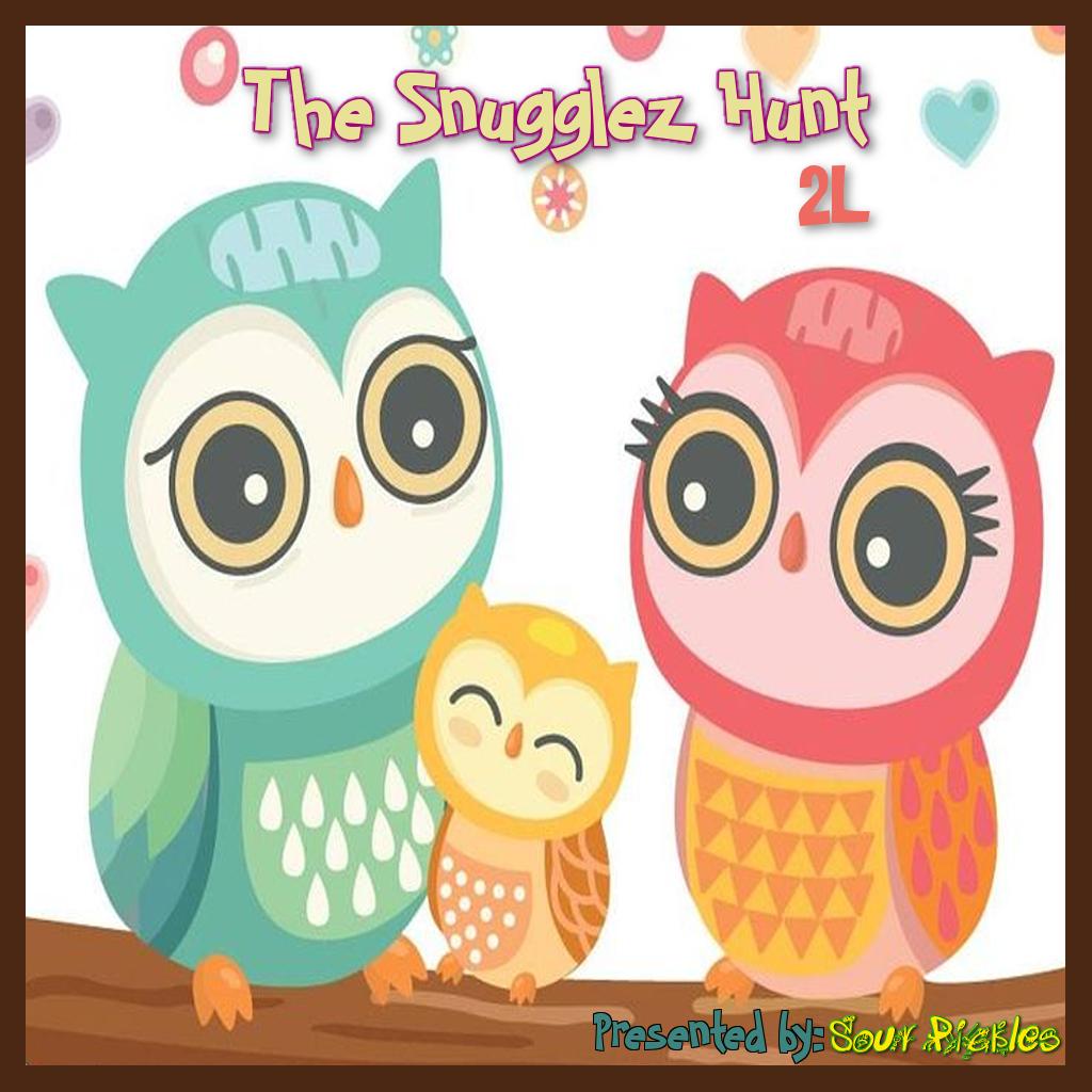 The Snuggles Hunt