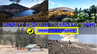 Mount Semeru Trekking Tour 2 Days 1 Nights