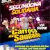 CD AO VIVO LUXUOSA CARROÇA DA SAUDADE - VIA SHOW 16-09-2019 DJ WELLINGTON FRANJINHA