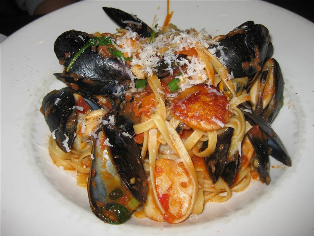 Mussels Tomato Sauce Food Network