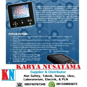 Distributor iTCam Microscope Digital Camera Original Hub 085740767348