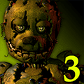 ikon Five Nights at Freddy's 3 Demo