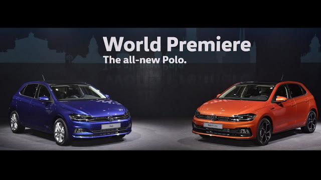 New Volkswagen Polo 2018 launching in india