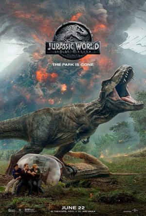 Download Film Jurassic World: Fallen Kingdom (2018)