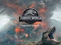 Download Film Jurassic World: Fallen Kingdom (2018) Bluray Subtitle Indonesia