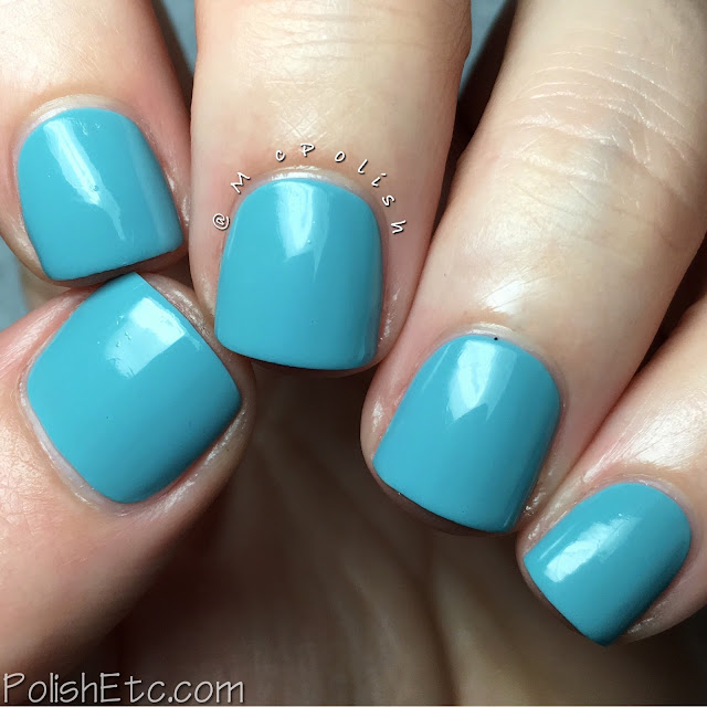 Patisserie de Pahlish Collection - McPolish - Menthe Glaciale