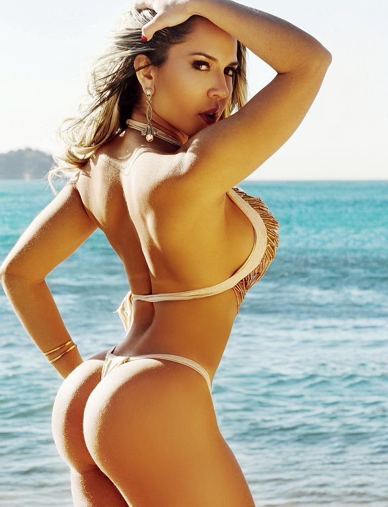 Arab pornstar naked