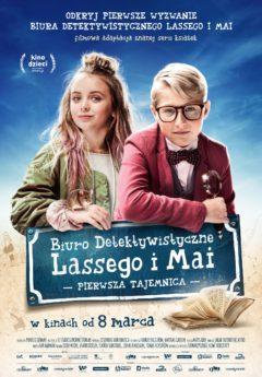 Filmy Dziecięce I Młodzieżowe 2019