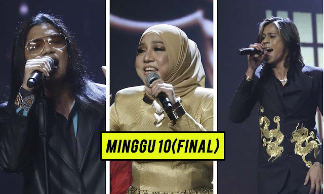 Live Streaming Gegar Vaganza 7 Minggu 10 (Final)