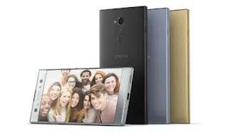 Sony Xperia XA2 Ultra Phone Specifications and Price