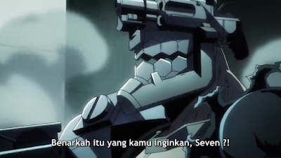 No Guns Life S2 Episode 11 Subtitle Indonesia