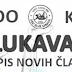 JUDO Klub Lukavac vrši upis novih članova