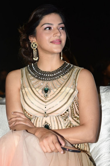 Mehreen Pirzada Latest Cute Pics At Movie Event Actress Trend