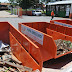 Papa-entulho recebe 1,82 tonelada de resíduos na primeira semana de operação em Ceilândia