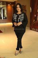 Cute Poja Gandhi in black dress at Dandupalyam 2 Movie press meet  ~  Exclusive 68.JPG