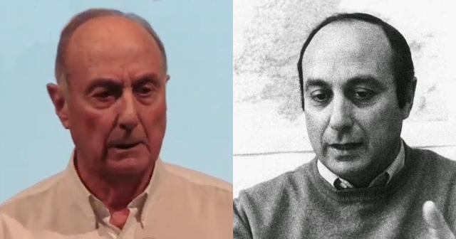 Fallece el histórico dirigente comunista Paco Frutos a los 80 años