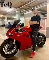 ماروكي رايدر maroki rider