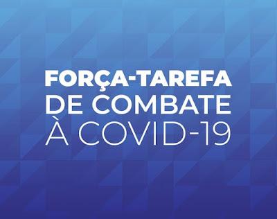 FT de combate à Covid-19 do MPAL recomenda suspensão de cirurgias eletivas em todo o estado de Alagoas