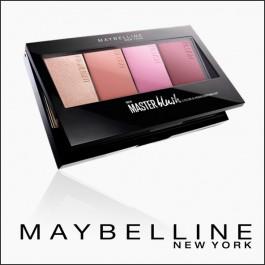 Prueba Master Blush de Maybelline