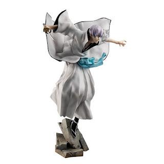 Bleach – Ichimaru Gin Arrancar Arc G.E.M. Series, Megahouse