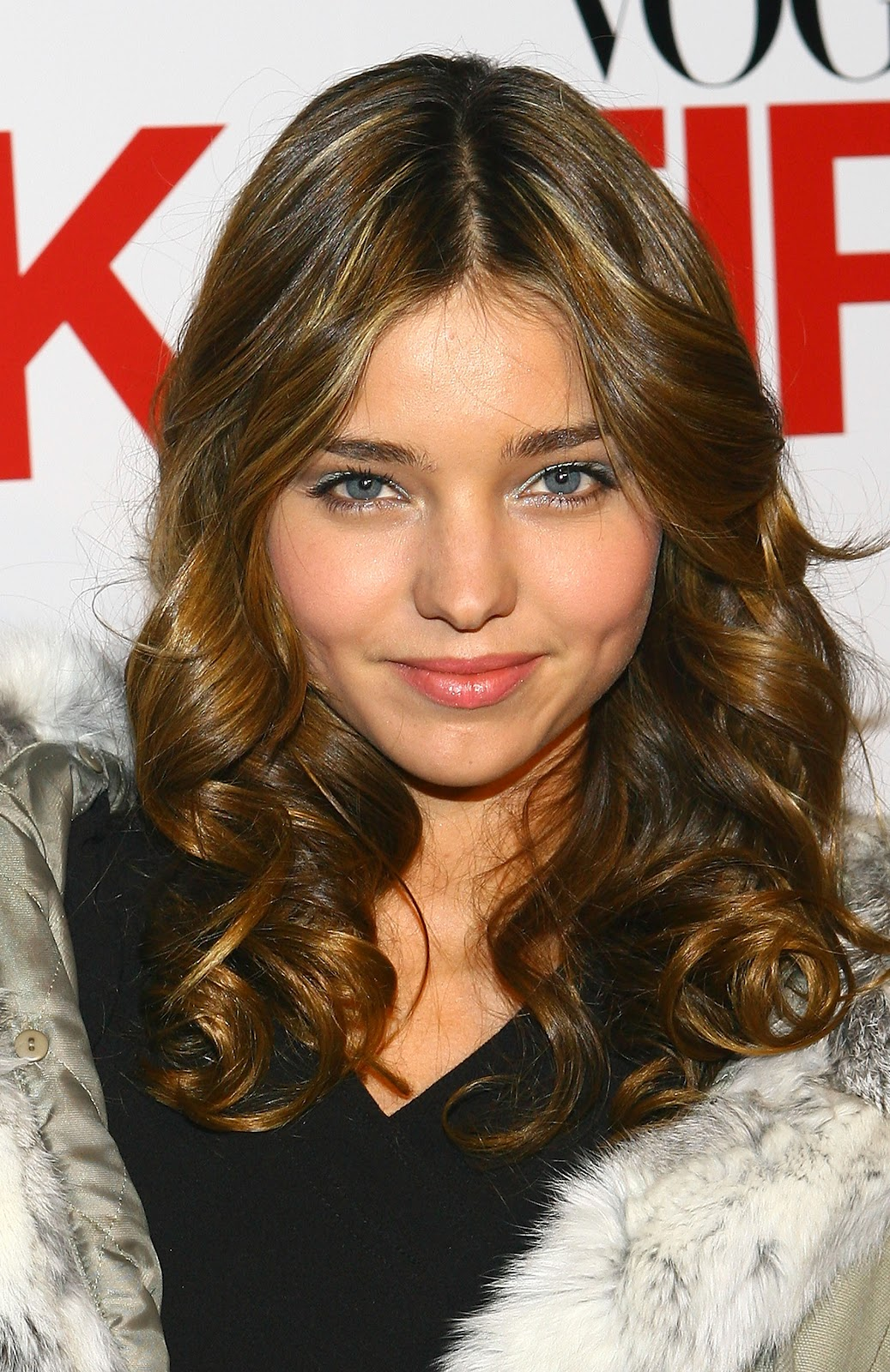 Miranda Kerr S Best Style Looks Ever: Models Inspiration: Miranda Kerr's Hairstyles & Make Up