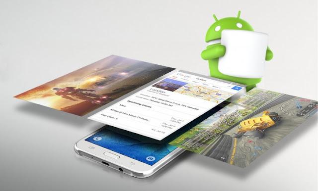 Samsung Galaxy J3 dan Galaxy A3 mendapatkan update Android v6.0.1 Marshmallow
