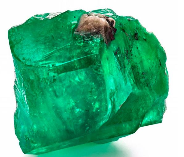 #Emeralds @cnnstyle