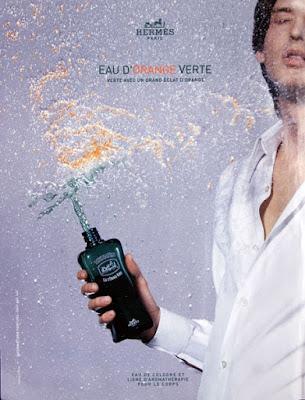 Eau d'Orange Verte (2002 - 2003) Hermes