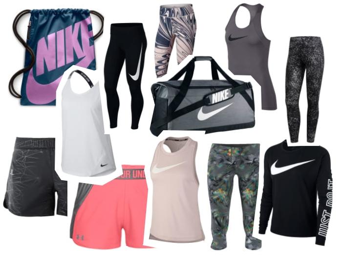 Abnehmen Fitness Kleidung
