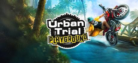 Urban Trial Playground-GOG