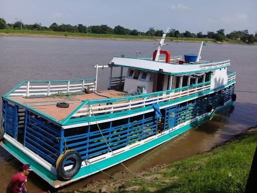 Bertolini se envolve em outro acidente fluvial