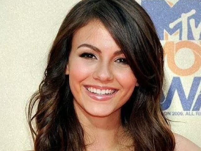 Victoria Justice Madison Reed for Magazine