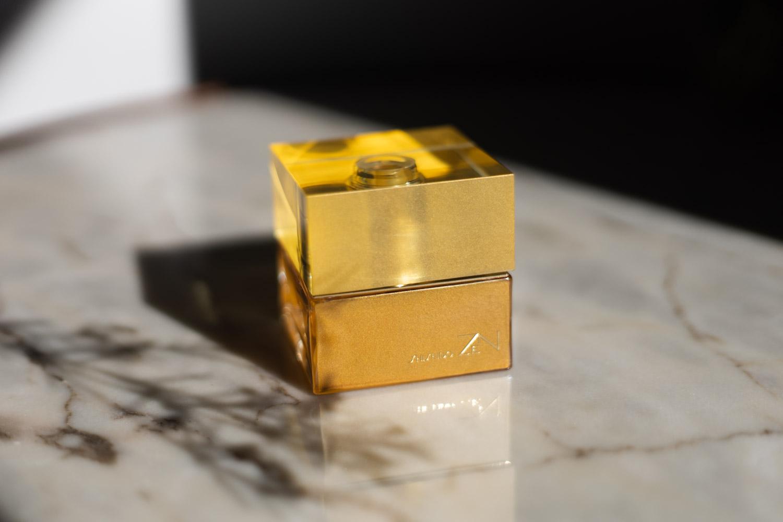 Review Shiseido Zen Eau de Parfum