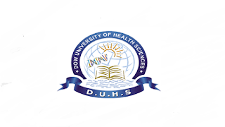 Dow University of Health and Sciences DUHS Job Advertisement in Pakistan Jobs 2021 - Apply Now - www.duhs.edu.pk