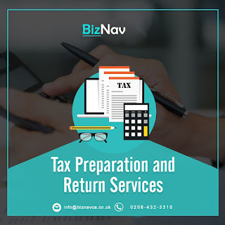 Tax Planning Bromley