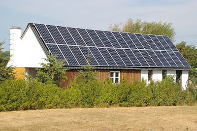 California cap a l'energia solar