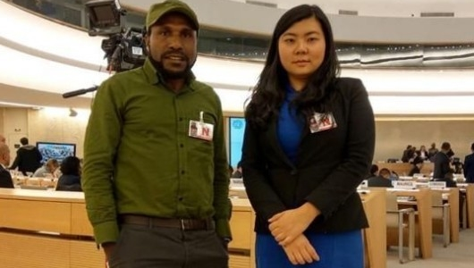 Pastikan Keberadaan Veronica Koman, Polisi Koordinasi dengan Konjen Australia