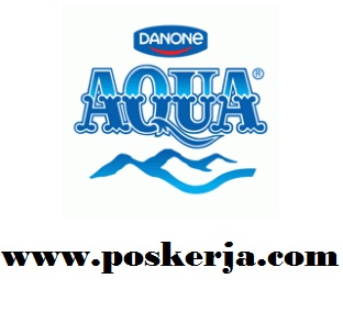 Membuka Lowongan Kerja Juni 2018 Aqua