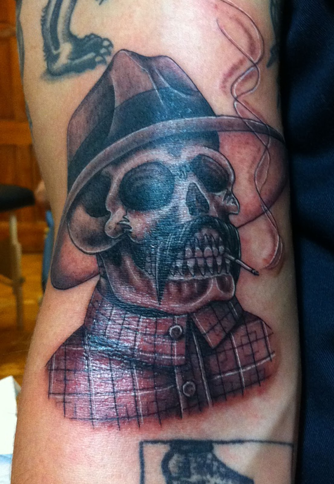 Cholo Tattoos Face: Cholo Tattoos - 25 Hot Collections