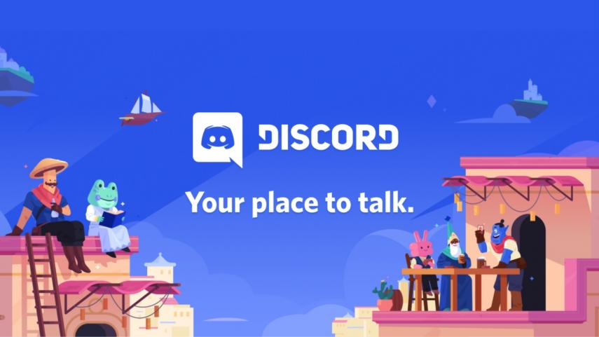 Microsoft wants to buy Discord for more than 10 billion dollars
