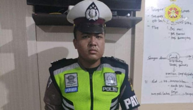 Komplotan Pencuri Motor Modus Polisi Gadungan Di Ringkus Polisi