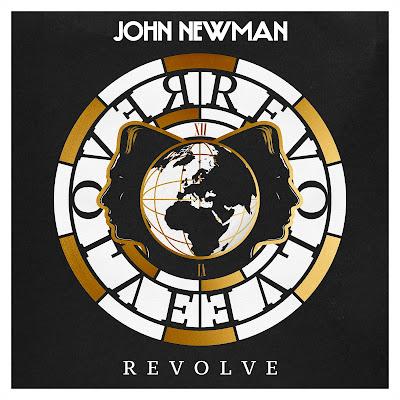 Revolve John Newman
