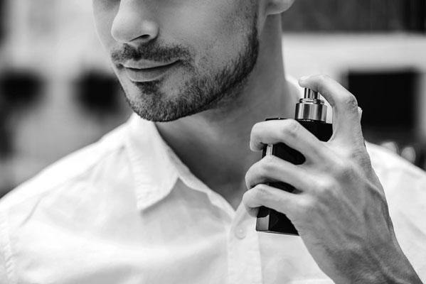 Mùi hương nam tính