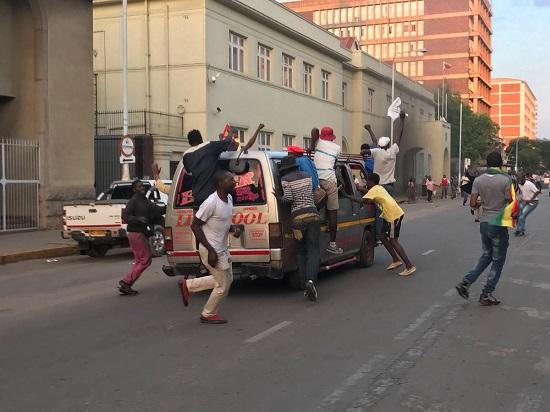 sexy bbw in zimbabwe