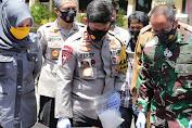 Polda Sulsel Kembali Musnahkan 14,6 Kg Shabu dan Ribuan Butir Ekstasi