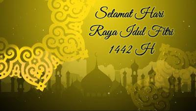 Poster Ucapan Selamat Hari Raya Idul Fitri 1442 H - 06.JPG